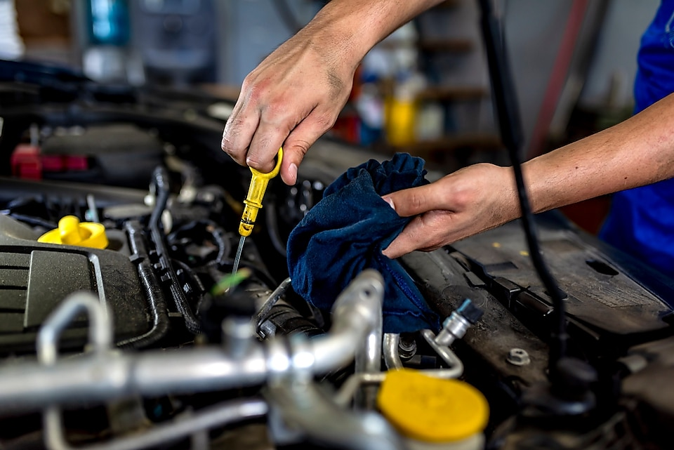Save On Your Next DIY Oil Change