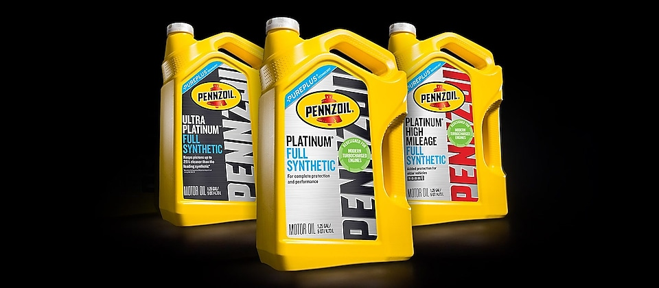 Where to Buy Pennzoil Online