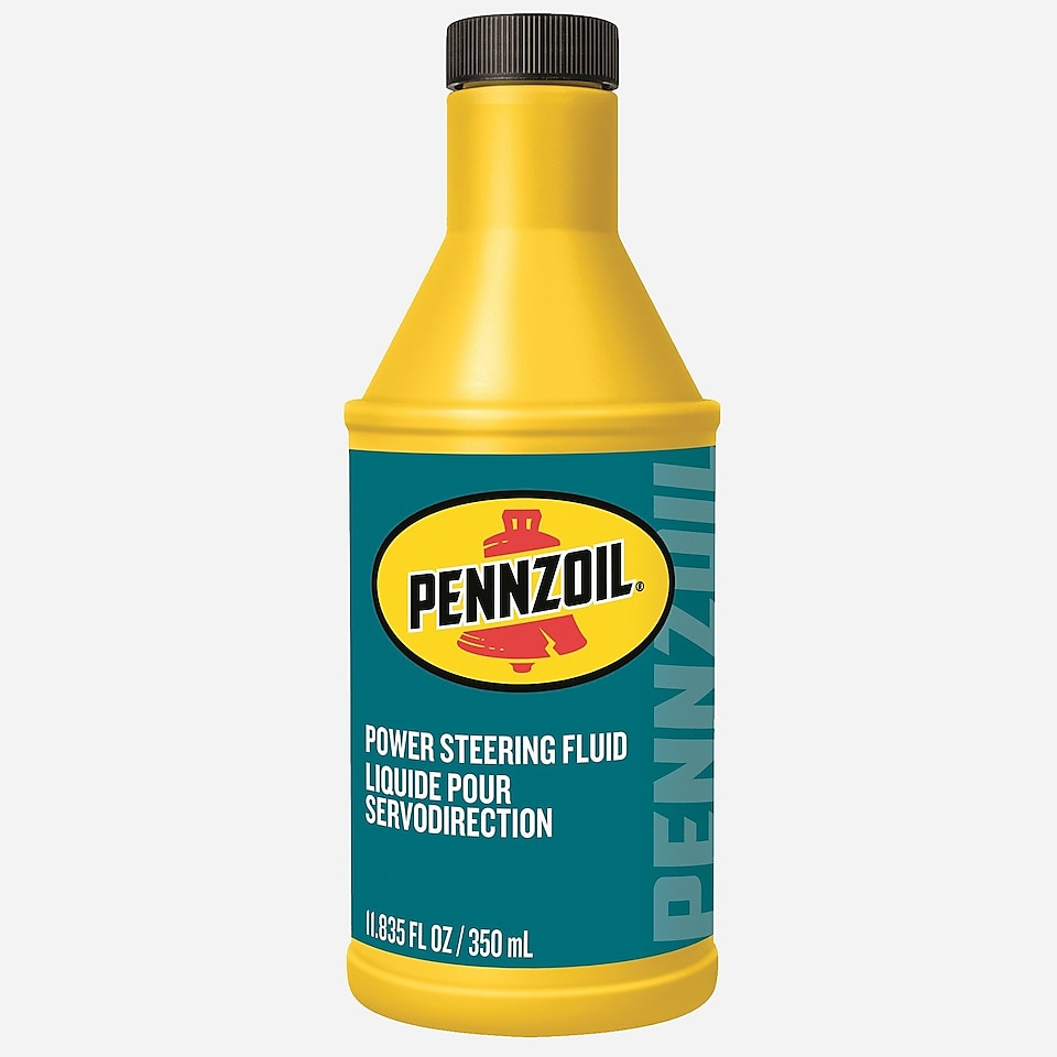 Pennzoil Power Steering Fluid 12 FL OZ Bottle