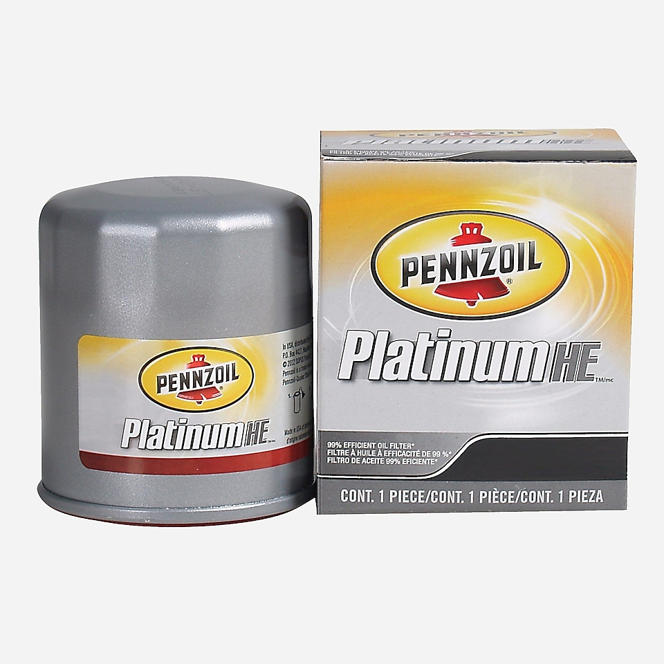 Pennzoil Platinum HE Oil Filter